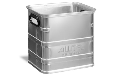 Alutec Box U 40 Transportbox