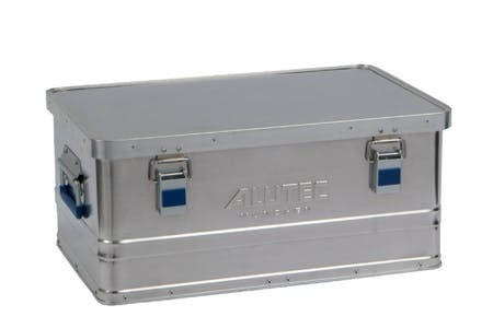Alutec Box BASIC 40 Transportbox