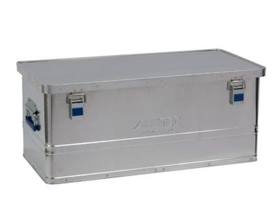 Alutec Box BASIC 80
