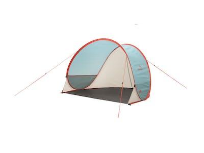 Easy Camp Strandzelt - Ocean - Blau-weiß