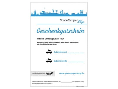 Geschenkgutschein 220 Euro