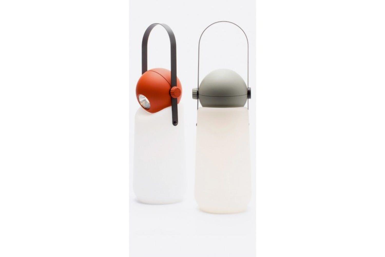 Weltevree Guidelight - buitenlamp - rood