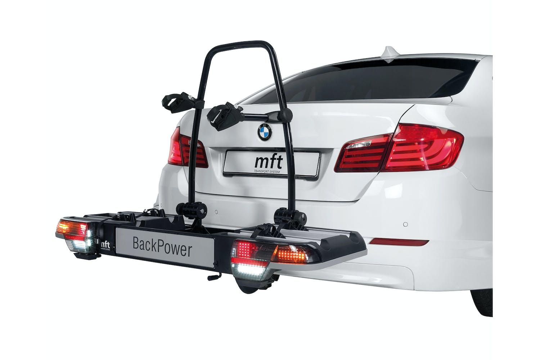 mft BackPower Extension 3rd bike for bike carrier