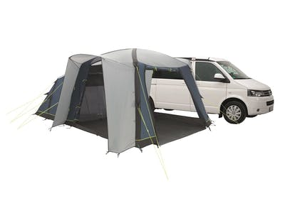 Outwell Milestone Nap Air Bus Tent