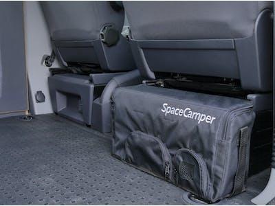 Spacecamper Tableware Bag