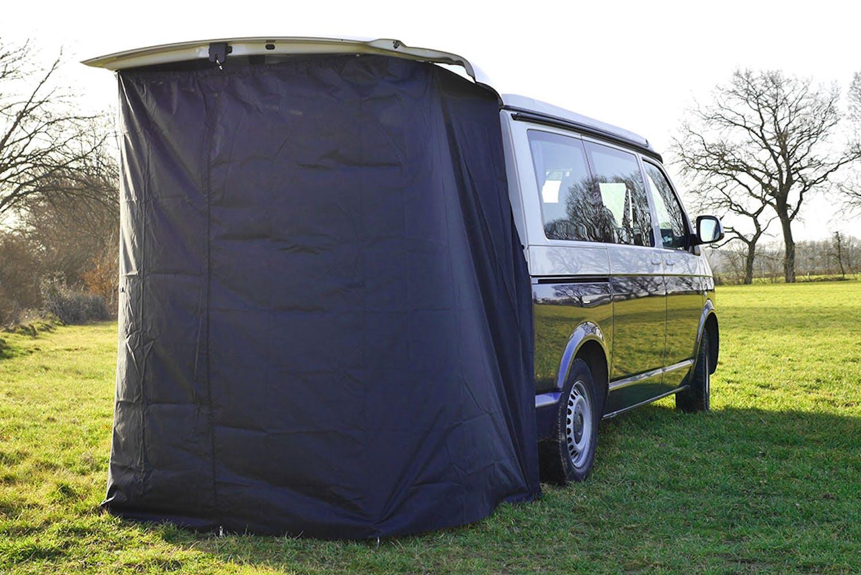 SpaceCamper Tailgate Tent for VW Transporter