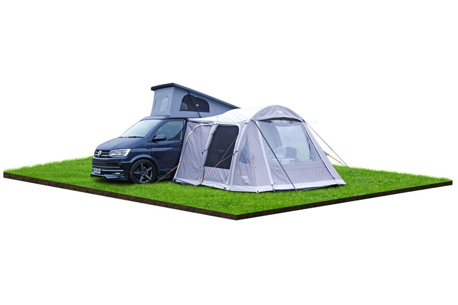 Vango Jura Low Bus Tent